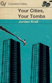Your Cities, Your Tombs cover